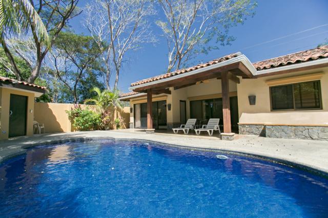 Casa Mariposa - Image 1 - Playa Potrero - rentals