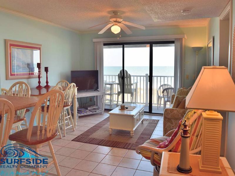 Channel Marker 105 - Image 1 - Surfside Beach - rentals