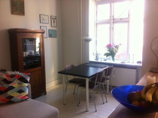 Thorshavnsgade Apartment - Copenhagen apartment close to Harbour bath - Copenhagen - rentals