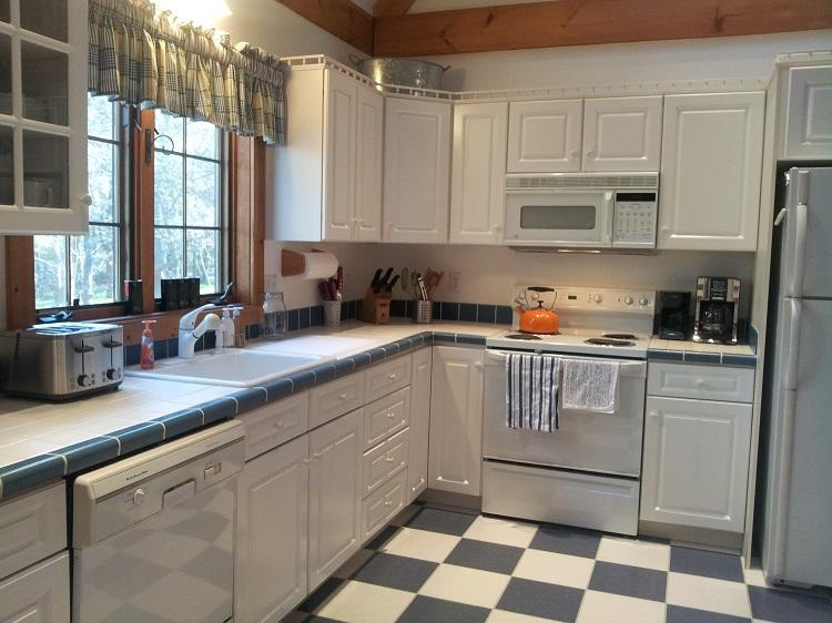 Kitchen - 4 Heritage Way - East Sandwich - rentals