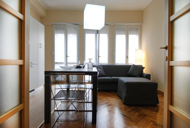 Modern 3bdr in the heart of Milan - Image 1 - Milan - rentals