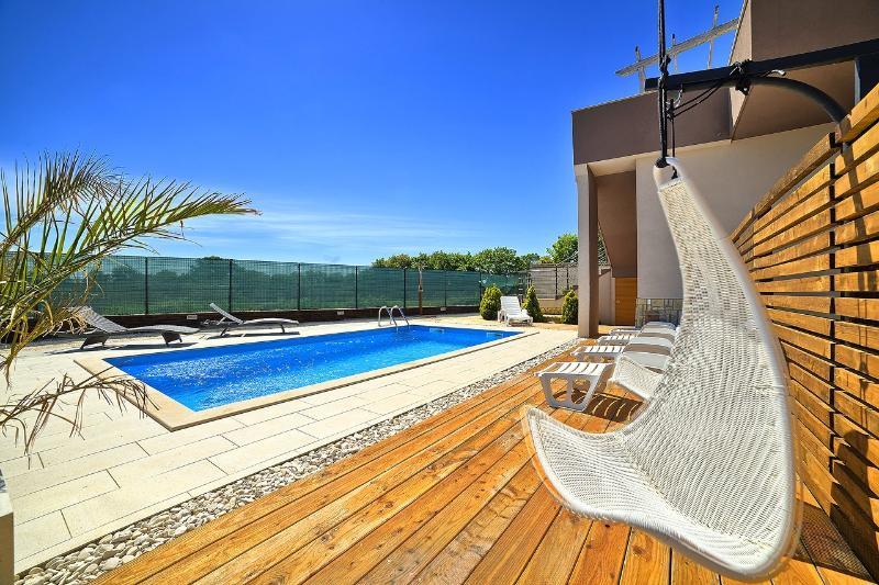 Luxury Villa Nikolina near Medulin - Image 1 - Pula - rentals