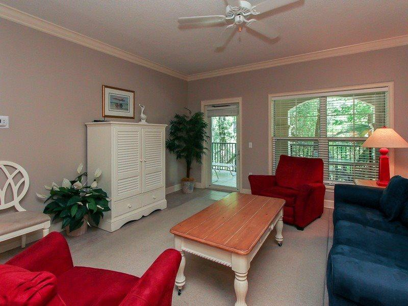 208 North Shore Place - 2 bedroom vacation villa in Forest Beach - 208 North Shore Place - Hilton Head - rentals