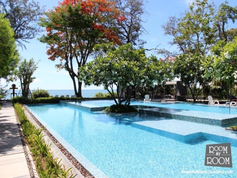 Condos for rent in Hua Hin: C6148 - Image 1 - Hua Hin - rentals