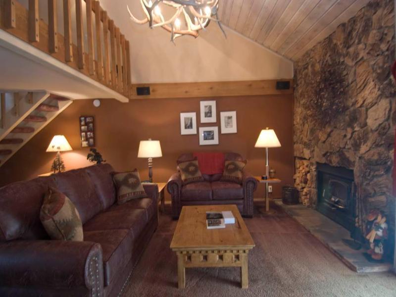 #309 Fascination - Image 1 - Mammoth Lakes - rentals