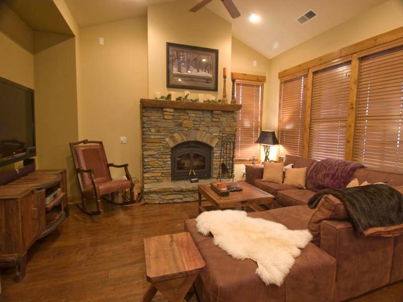 #1152 Red Peak Drive - Image 1 - Mammoth Lakes - rentals