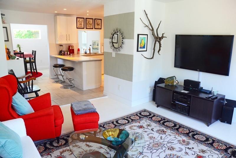 Fall $pecials vacation home - Frazar  #114 - Image 1 - Daytona Beach - rentals