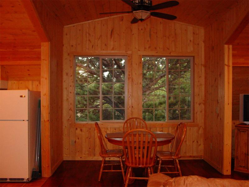 The Tree House - Image 1 - Allenspark - rentals