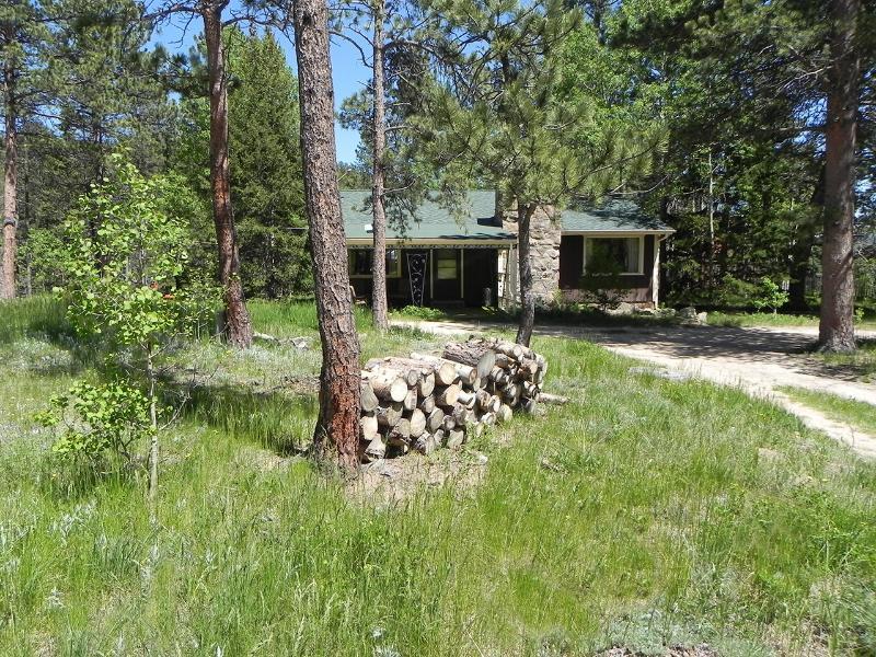 Whispering Pines - Image 1 - Allenspark - rentals