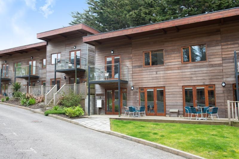 12 Trewethan located in Porthtowan, Cornwall - Image 1 - Porthtowan - rentals