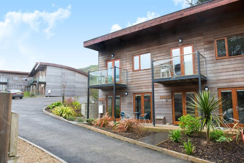 11 Trevinnick located in Porthtowan, Cornwall - Image 1 - Porthtowan - rentals