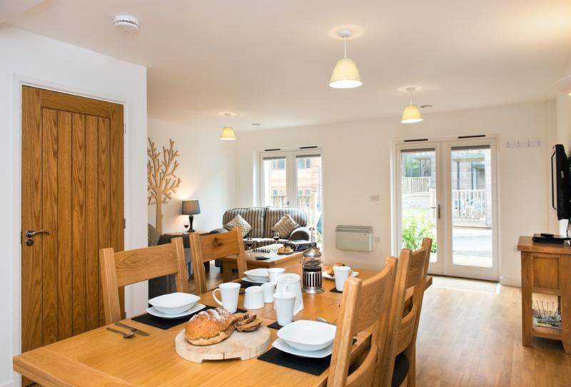 9 Treveglos located in Porthtowan, Cornwall - Image 1 - Porthtowan - rentals