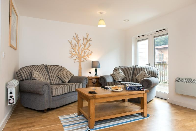 5 Treburgett located in Porthtowan, Cornwall - Image 1 - Porthtowan - rentals