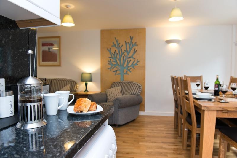1 Trevong located in Porthtowan, Cornwall - Image 1 - Porthtowan - rentals