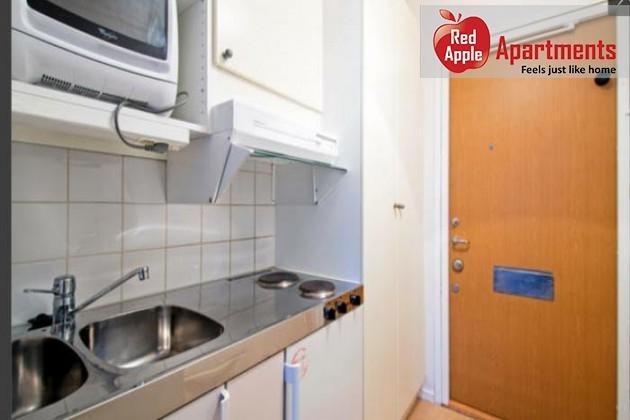 Cozy Apartment In Central Stockholm - 6818 - Image 1 - Stockholm - rentals