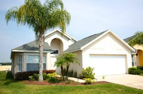 4 Bedroom Pool Home In Crystal Cove Resort. 1069TD - Image 1 - Orlando - rentals