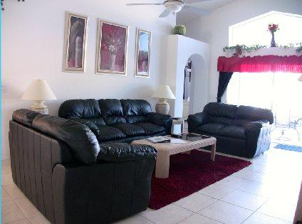 4 Bedroom Pool Home 15 Minutes From Disney. 4535OC - Image 1 - Orlando - rentals