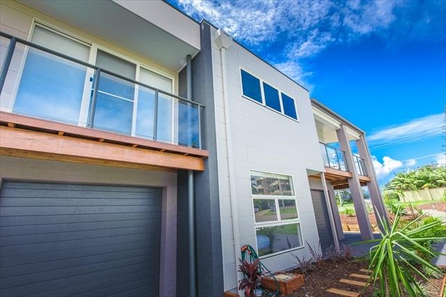 Luxury Ocean Townhouse - Escape at Nobbys - Escape at Nobbys - Luxury Ocean Townhouse - Port Macquarie - rentals