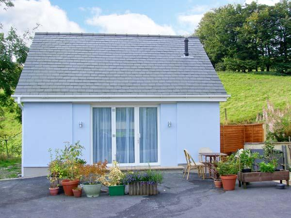 TY TWT romantic retreat, fabulous countryside in Ponterwyd Ref 23056 - Image 1 - Ponterwyd - rentals