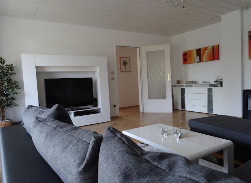 Vacation Apartment in Grossmaischeid - 753 sqft, warm, friendly, family  (# 4118) #4118 - Vacation Apartment in Grossmaischeid - 753 sqft, warm, friendly, family  (# 4118) - Grossmaischeid - rentals