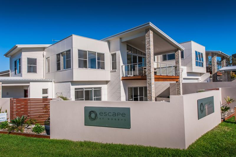 Escape at Nobbys - Beach Houses - Escape at Nobbys - Beach Houses - Port Macquarie - rentals