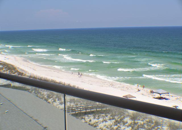 Regency Towers East 804 - Image 1 - Pensacola Beach - rentals