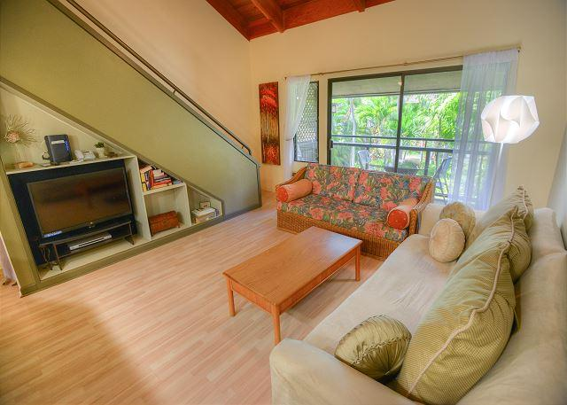 Renovated Two-Bedroom Condo In Central Kihei - Image 1 - Kihei - rentals