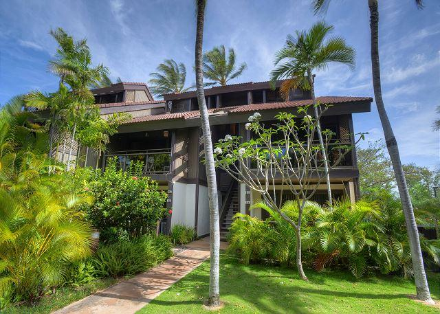 Comfortable and Serene 1-Bedroom Condo, Tropical Resort - Image 1 - Kihei - rentals