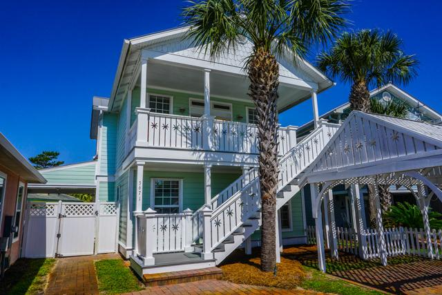 Welcome to Banana Cabana 3671 Scenic HWY 98 - Book for Spring/Summer NOW! Golf Cart Pool Pets BC - Destin - rentals