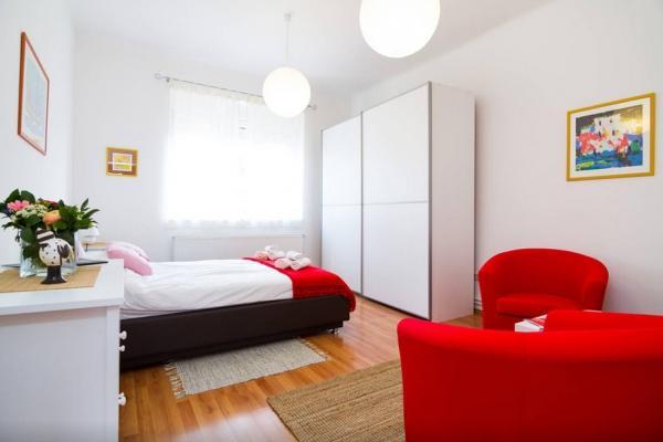 CR106Zagreb - Apartment LYDIA - Image 1 - Zagreb - rentals