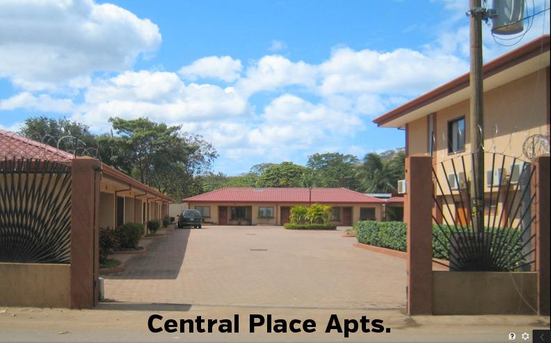Central Place condominiums in the heart of Playas del Coco - Centrally located 2BR/1BA, first floor condo in Playas del Coco - Playas del Coco - rentals