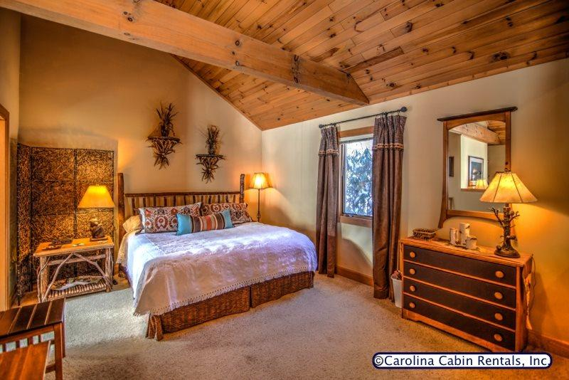 Charming & Cozy Mountain Cottage in Yonahlossee Resort! Close to downtown Blowing Rock, Boone, and Appalachian Ski Mtn! - Image 1 - Boone - rentals