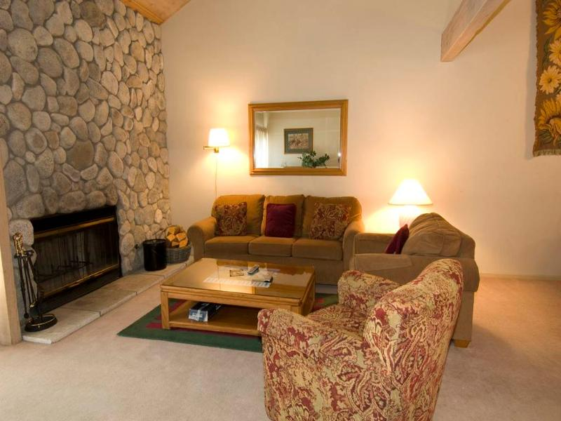 #618 Club Drive - Image 1 - Mammoth Lakes - rentals