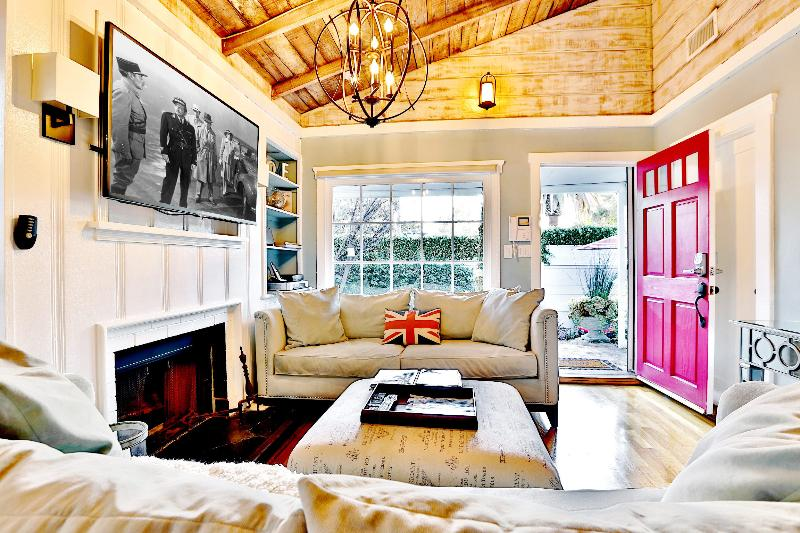 West Hollywood House - Image 1 - West Hollywood - rentals