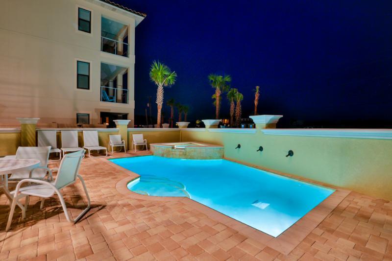 beautiful pool view - DaShells30A - Santa Rosa Beach - rentals