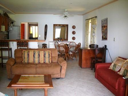 1 Bedroom Ocean View Condo with Resort Amenities - Image 1 - Playa Flamingo - rentals