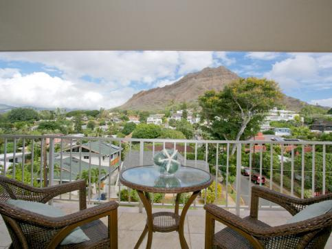 Diamond Head Rainbow - Diamond Head Rainbow - Honolulu - rentals