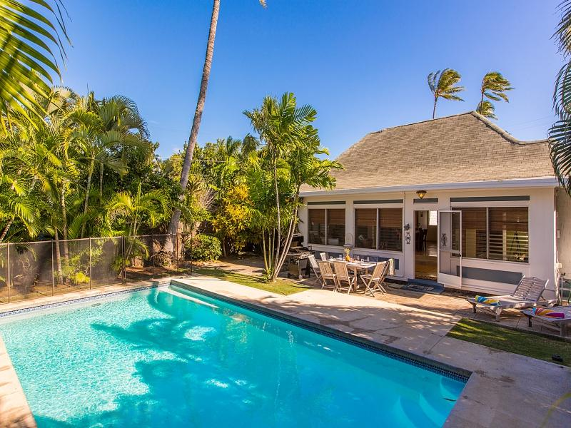 Kahala Bungalow - Kahala Bungalow - Honolulu - rentals