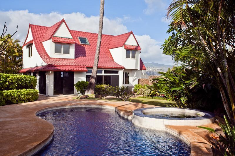 Black Point Villa - Black Point Villa - Honolulu - rentals