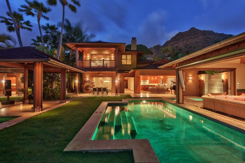 Diamond Head Villa - Diamond Head Villa - Honolulu - rentals
