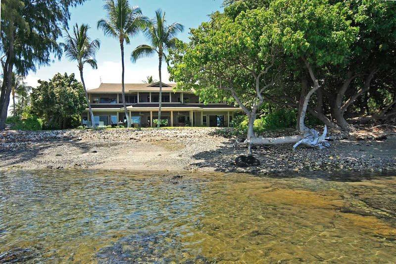 Home of the Hula Moon ~ RA6282 - Image 1 - Waimea - rentals