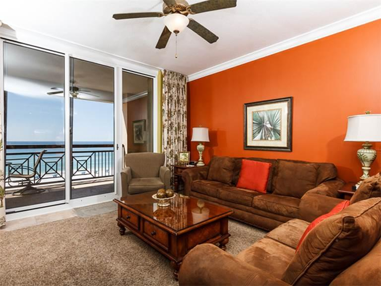 Azure Condominiums 0508 - Image 1 - Fort Walton Beach - rentals