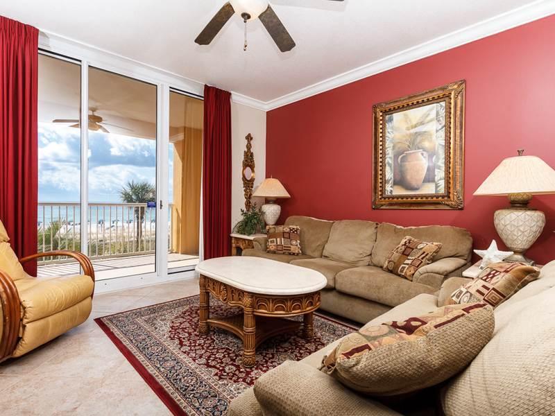 Azure Condominiums 0202 - Image 1 - Fort Walton Beach - rentals