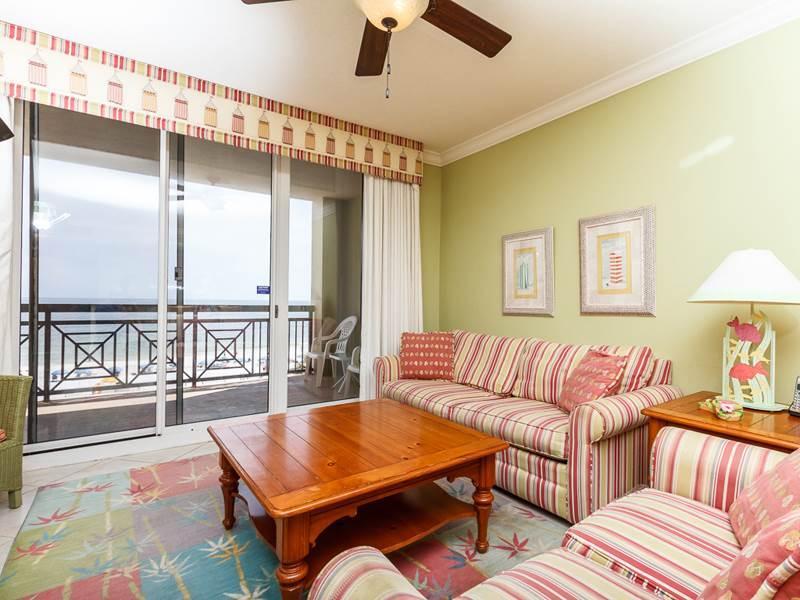 Azure Condominiums 0406 - Image 1 - Fort Walton Beach - rentals