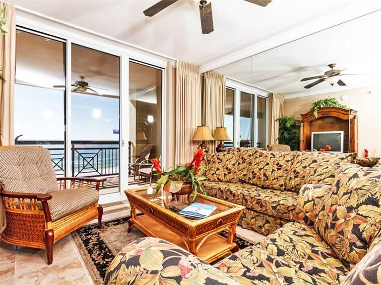 Azure Condominiums 0506 - Image 1 - Fort Walton Beach - rentals