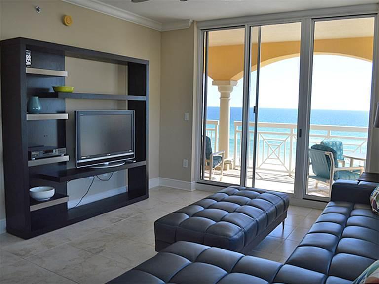 Azure Condominiums 0618 - Image 1 - Fort Walton Beach - rentals
