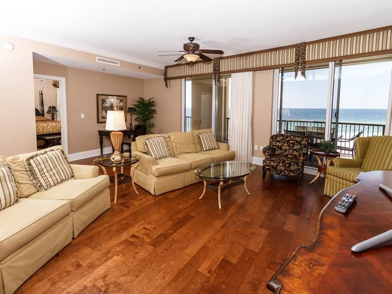 Bella Riva Condominiums 309 - Image 1 - Fort Walton Beach - rentals