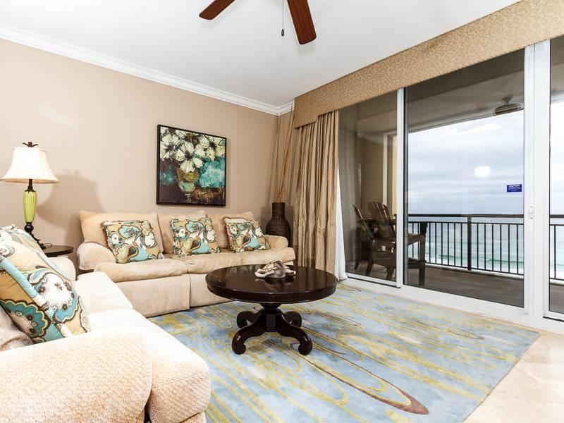 Bella Riva Condominiums 405 - Image 1 - Fort Walton Beach - rentals