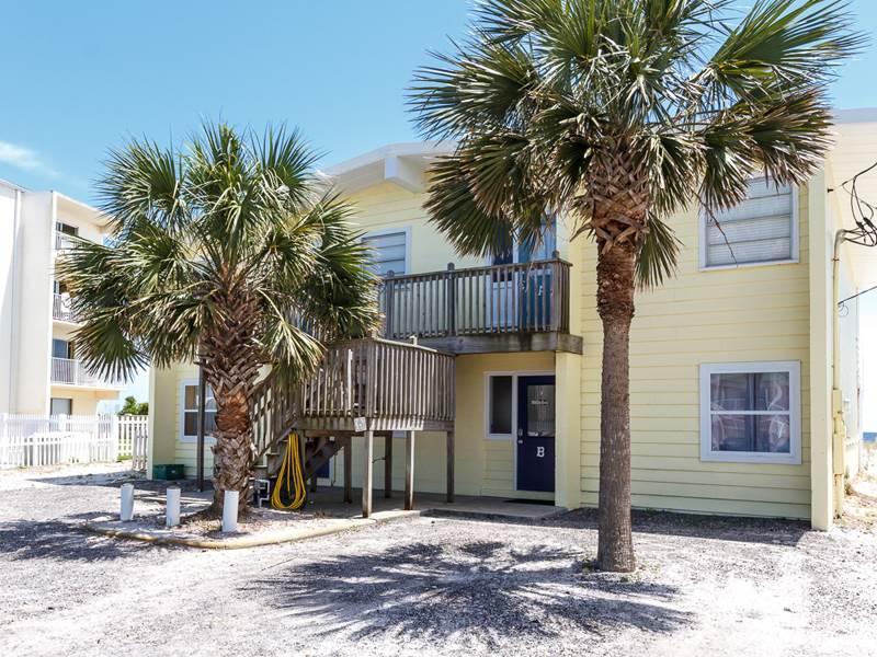 Coconut Beach Home A - Image 1 - Fort Walton Beach - rentals