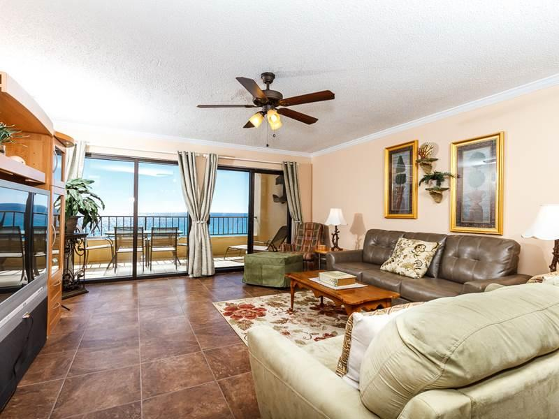 Surf Dweller Condominium 602 - Image 1 - Fort Walton Beach - rentals